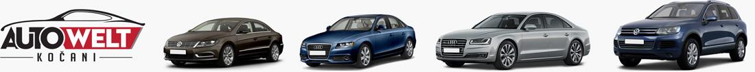 Светот на најдобрите автомобили во Македонија!